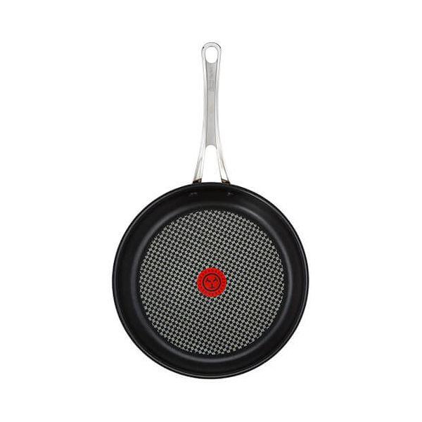 Jamie Oliver Stainless Steel 28cm Frying Pan