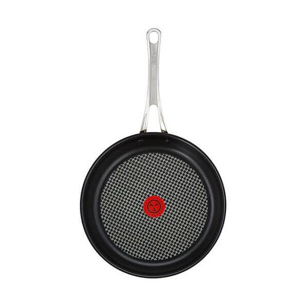 Jamie Oliver Stainless Steel 30cm Frying Pan