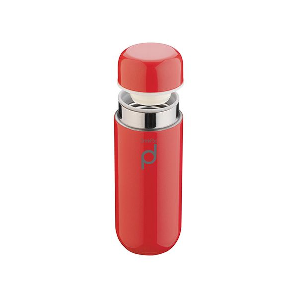 Grunwerg Drink Pod 0.2 Litre Red