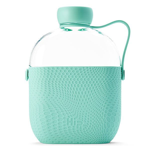 Hip Mint Bottle 22oz/650ml