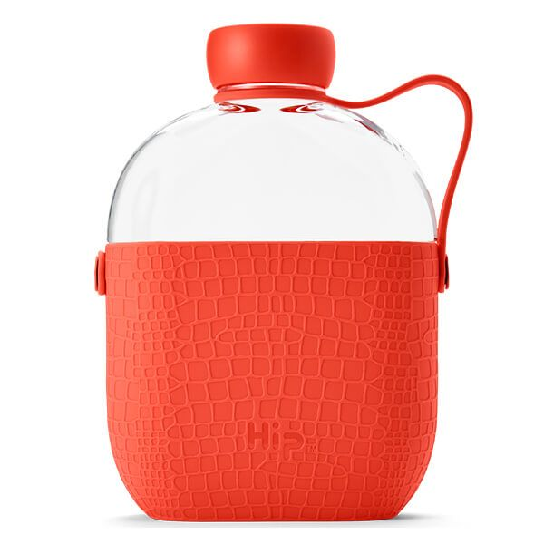 Hip Coral Bottle 22oz/650ml