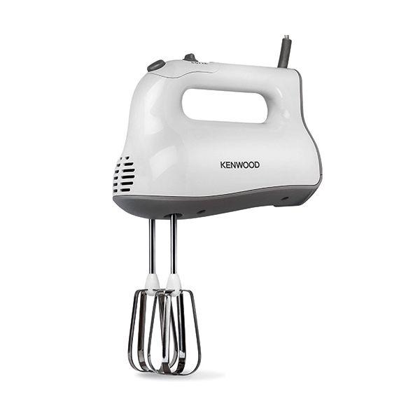Kenwood 280W White 3 Speed Hand Mixer