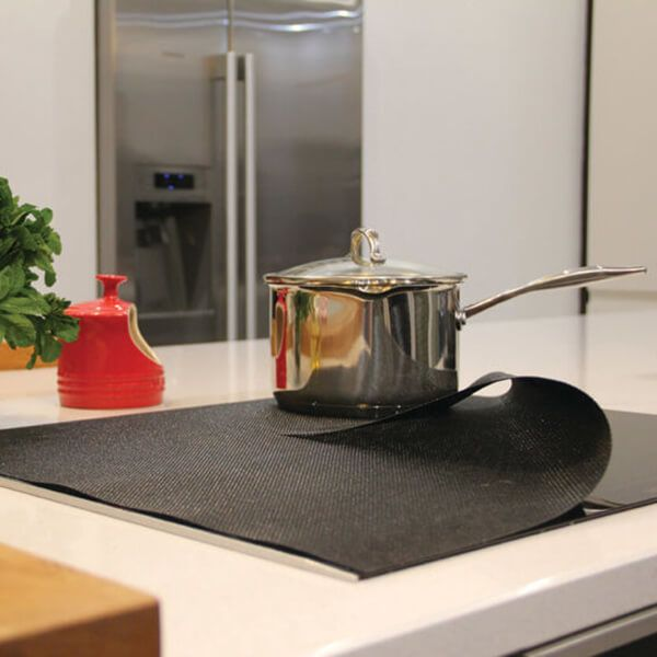 Bake-O-Glide Induction Hob Protector Large