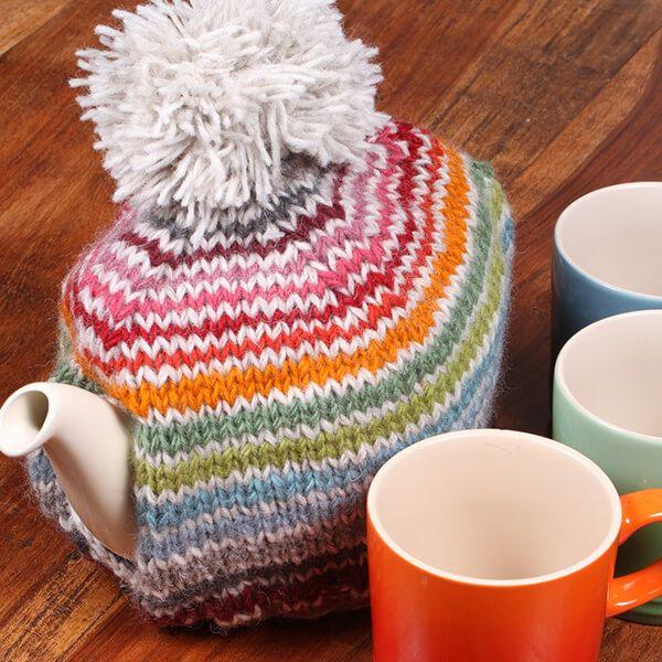 Pachamama Hoxton Tea Cosy