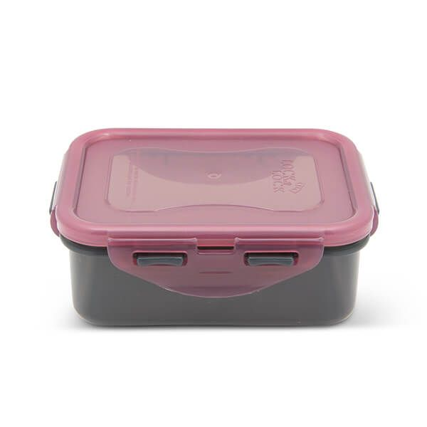 Lock & Lock Eco 350ml Rectangular Storage Container