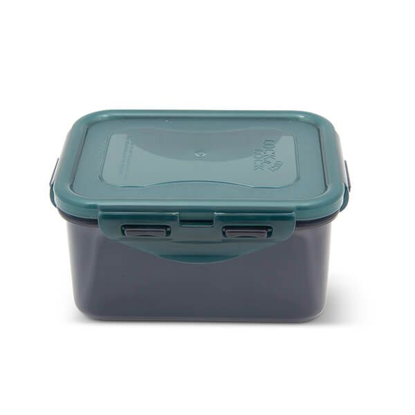 Lock & Lock Eco 470ml Rectangular Storage Container