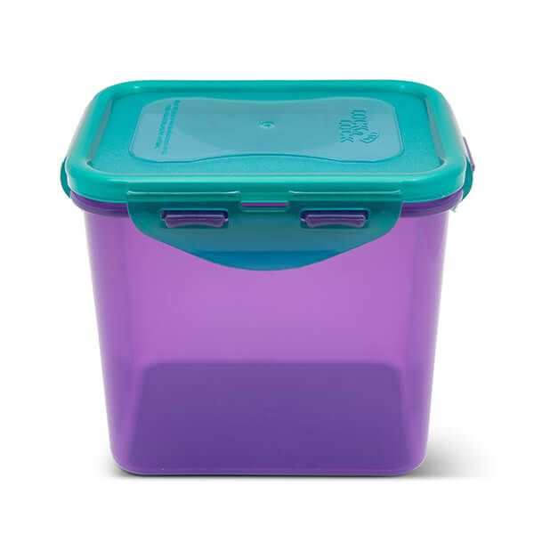 Lock & Lock Eco 850ml Rectangular Storage Container