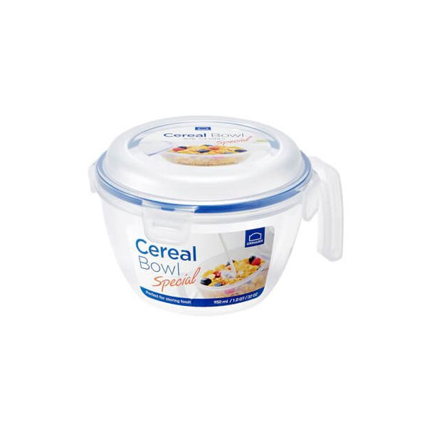 Lock & Lock 950ml Cereal Bowl
