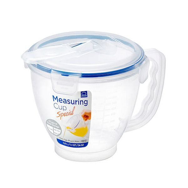 Lock & Lock 1 Litre Measuring Jug