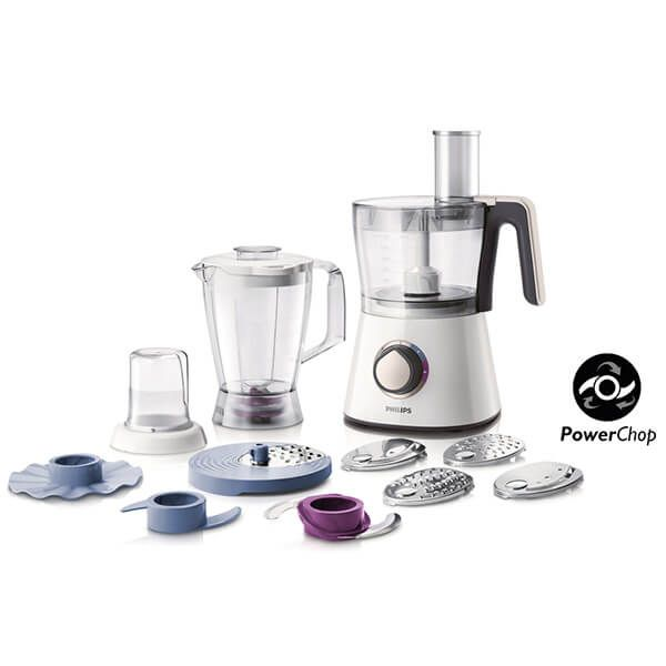 Philips 750W Food Processor