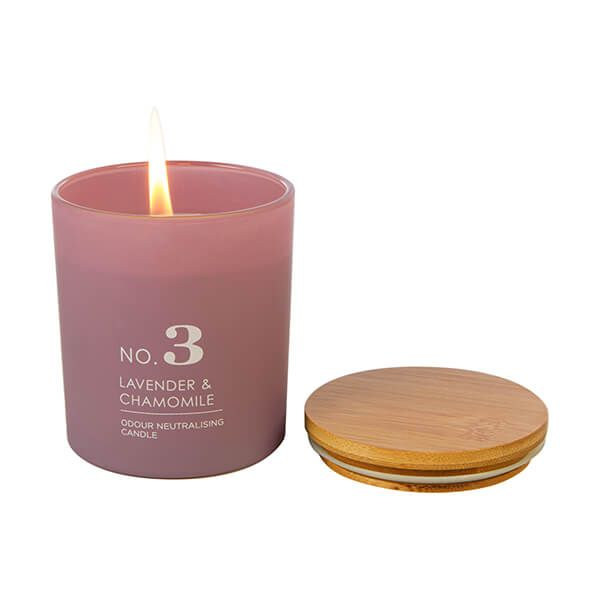 Wax Lyrical Homescenter Lavender & Chamomile Candle