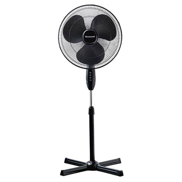 Honeywell Comfort Control Stand Fan