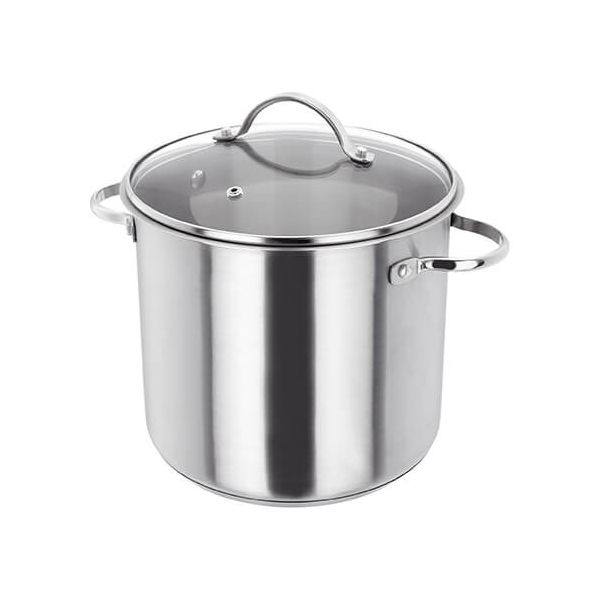 Judge 22cm Stockpot, 6.5 Litre