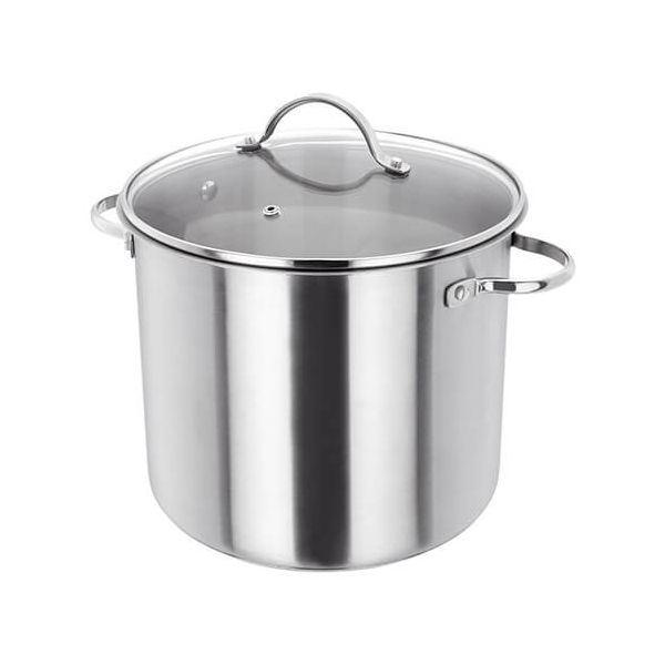 Judge 24cm Stockpot, 8.5 Litre