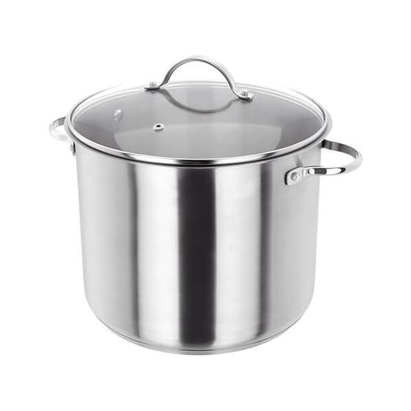 Judge 26cm Stockpot, 10 Litre