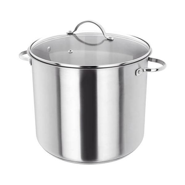 Judge 28cm Stockpot, 13 Litre