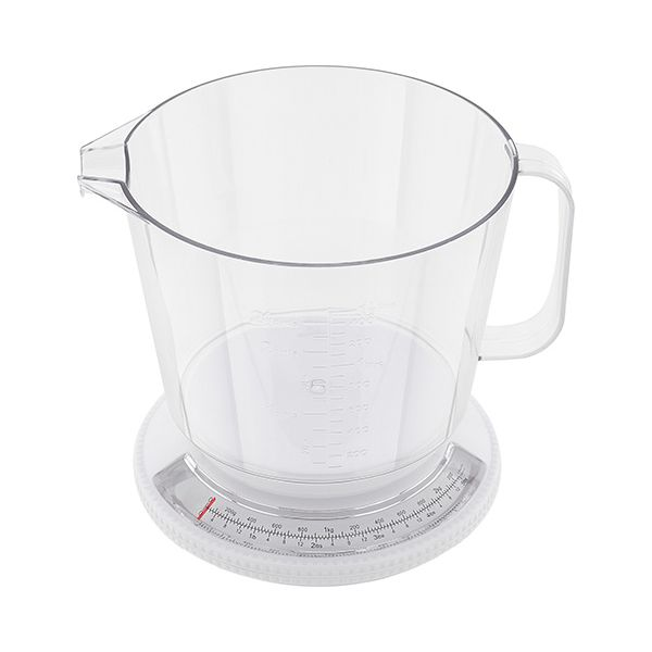 Judge 2.2kg Jug Kitchen Scale