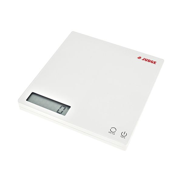 Judge 5kg Digital Touch Control Scale