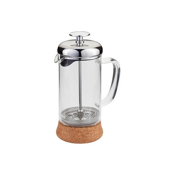 Judge 3 Cup Classic Glass Cafetiere 350ml
