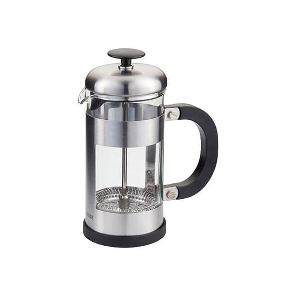 Judge 3 Cup Glass Cafetiere Satin