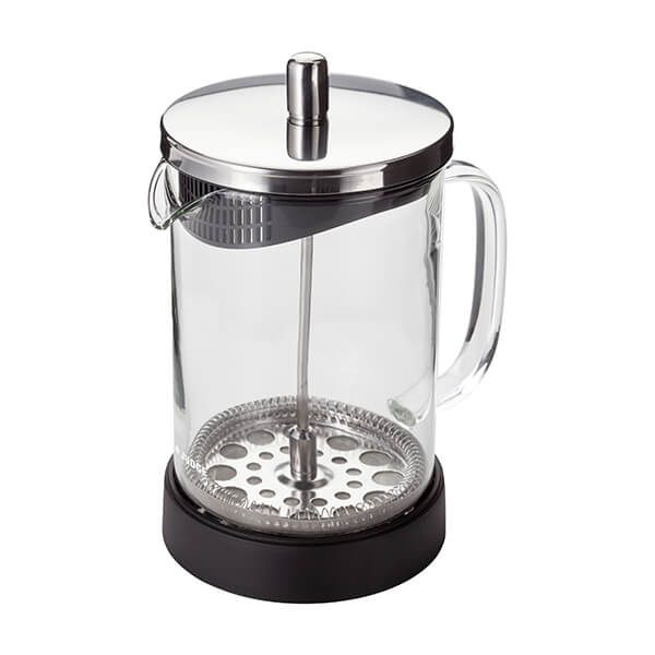 Judge 6 Cup / 700ml Glass Cafetiere