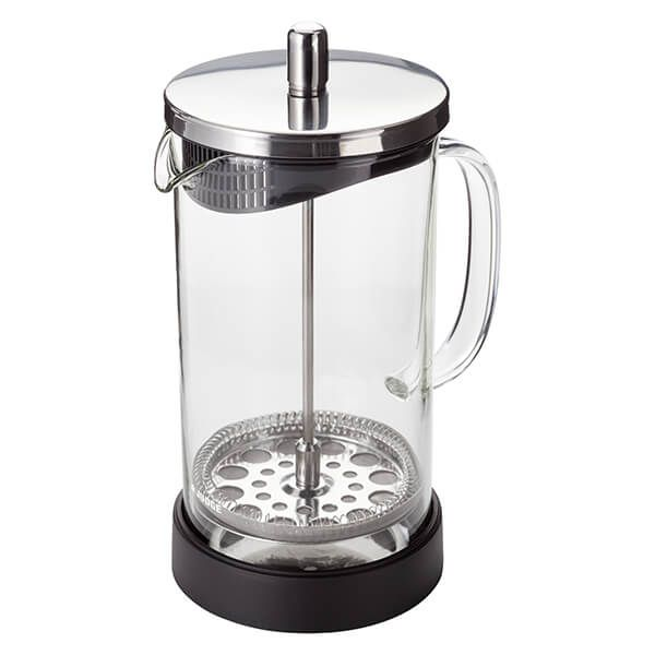 Judge 8 Cup / 925ml Glass Cafetiere