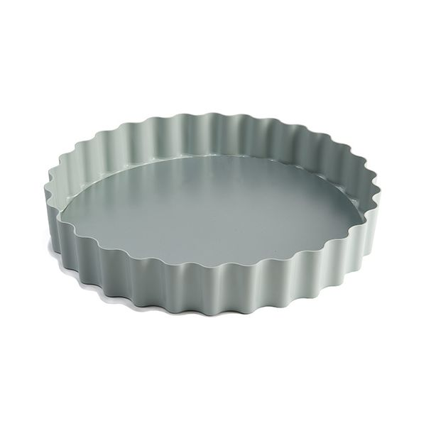 "Jamie Oliver 10"" Tart Tin, Loose Base"