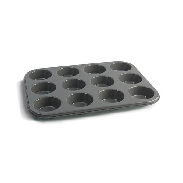 Jamie Oliver 12 Hole Muffin Tin
