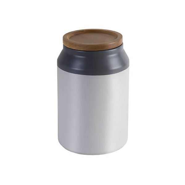 Jamie Oliver Ceramic Storage Jar - Medium