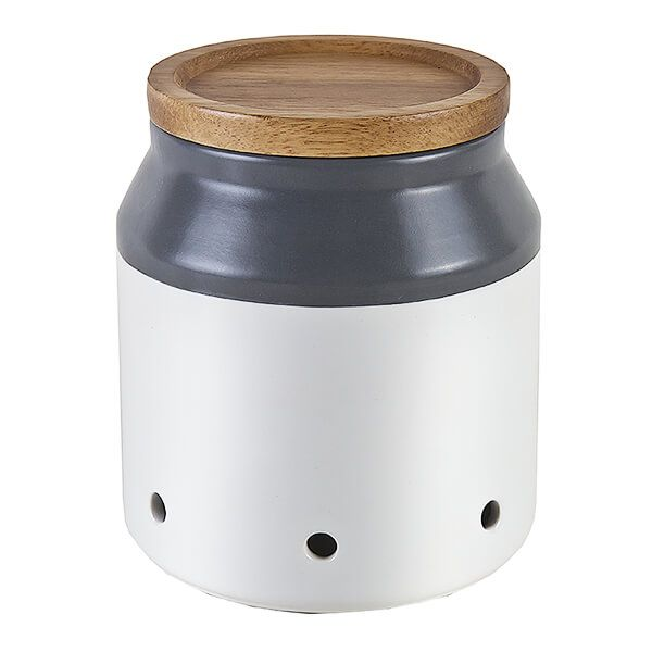 Jamie Oliver Ceramic Garlic Keeper
