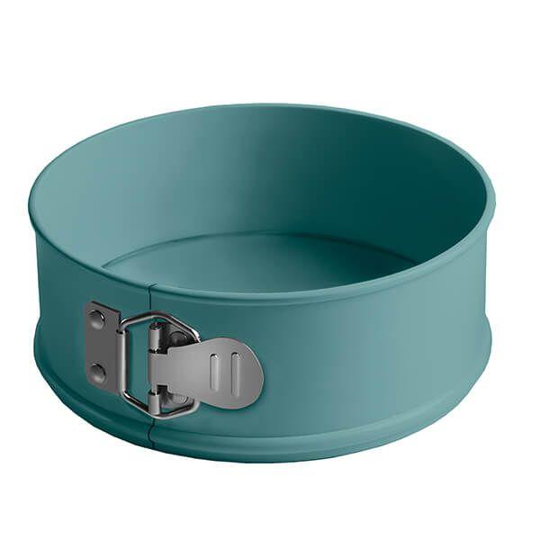 Jamie Oliver Atlantic Green Springform 8in/20cm Non-Stick Cake Tin