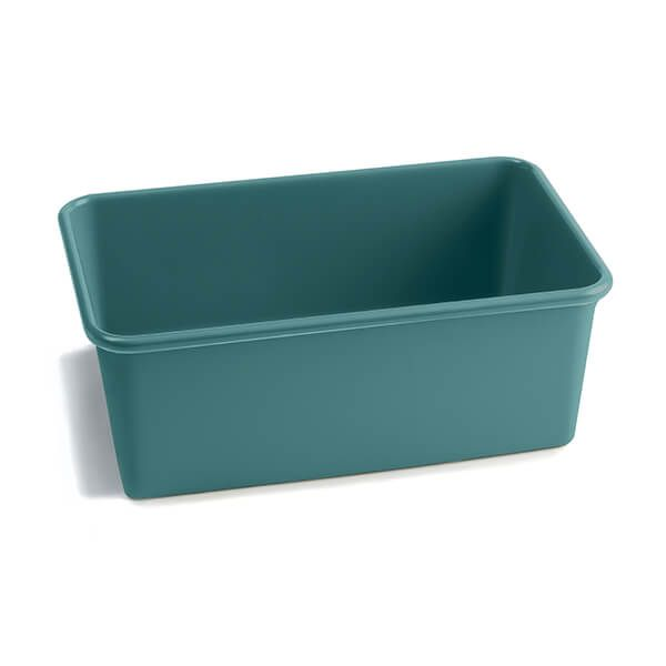 Jamie Oliver Atlantic Green 1lb Non-Stick Loaf Tin