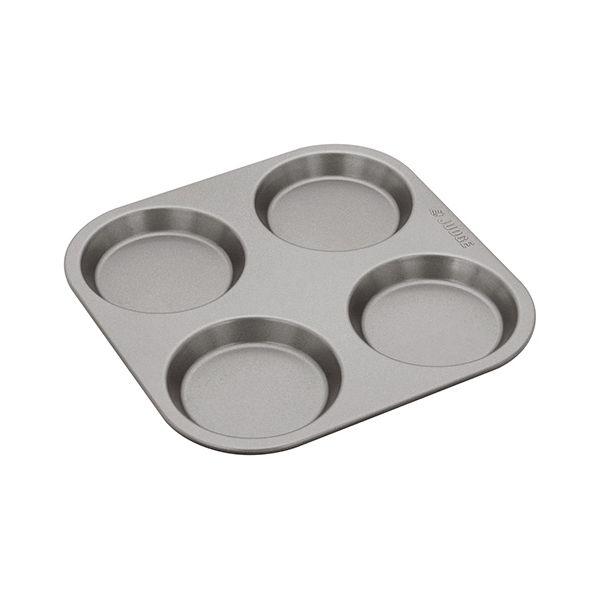 Judge Bakeware 4 Cup Yorkshire Pudding Tin
