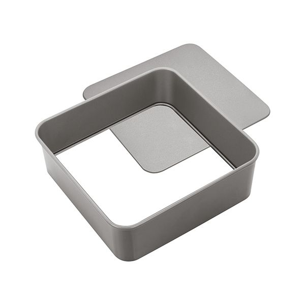 Judge Bakeware Square Cake Tin Loose Base