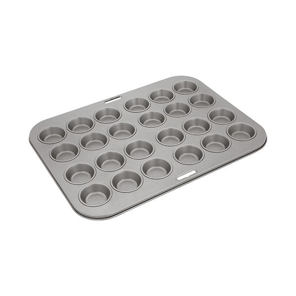 Judge Bakeware 24 Cup Mini Pan