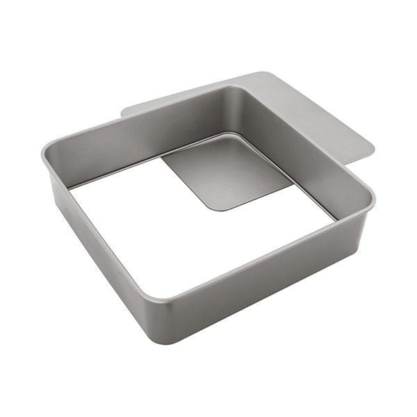 Judge Bakeware Square Sandwich Tin Loose Base