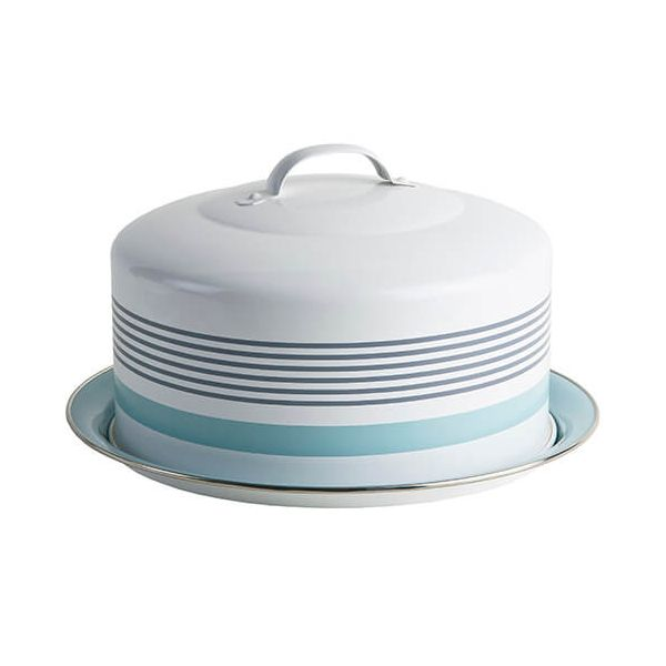 Jamie Oliver Vintage Storage Big Old Cake Tin