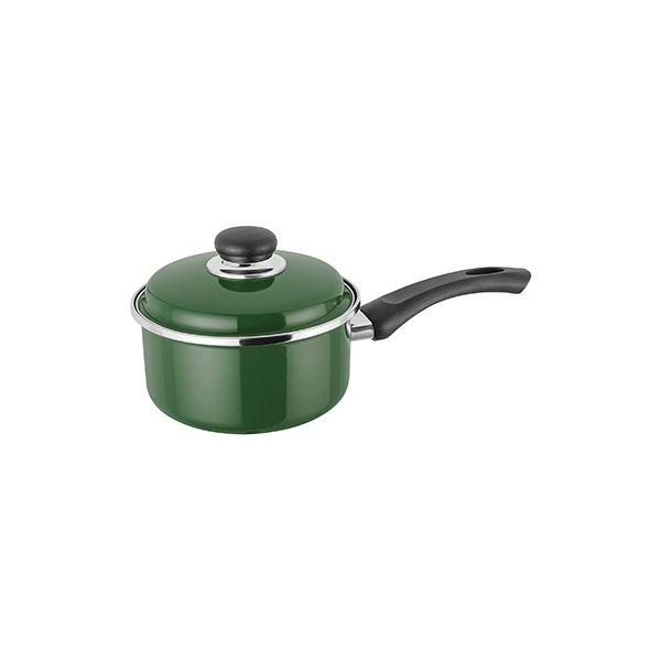 Judge Induction Green 16cm Saucepan
