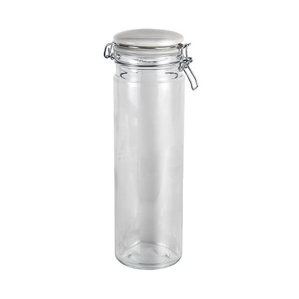 Jamie Oliver Large Pop Top Storage Jar
