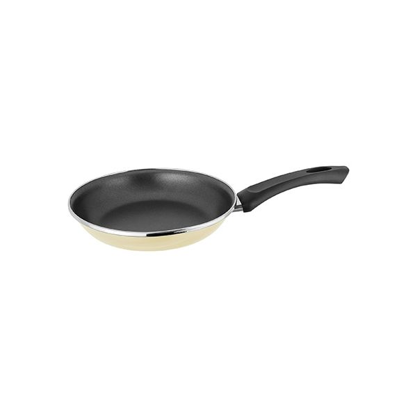 Judge Induction Vanilla 20cm Omelette Pan