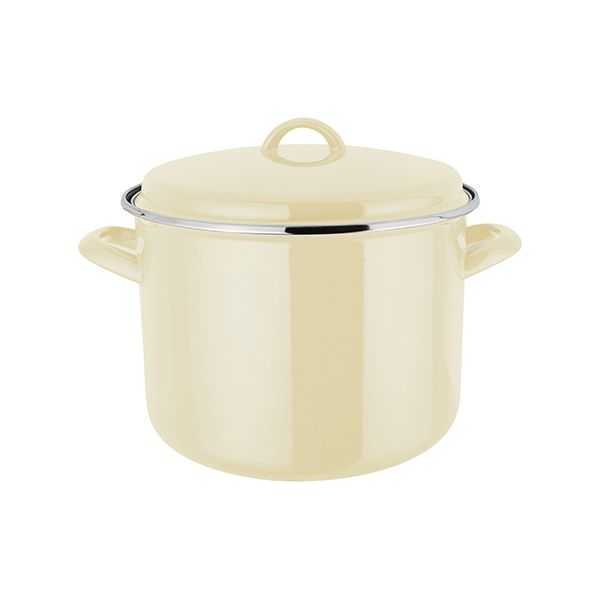 Judge Induction Vanilla 24cm Stockpot