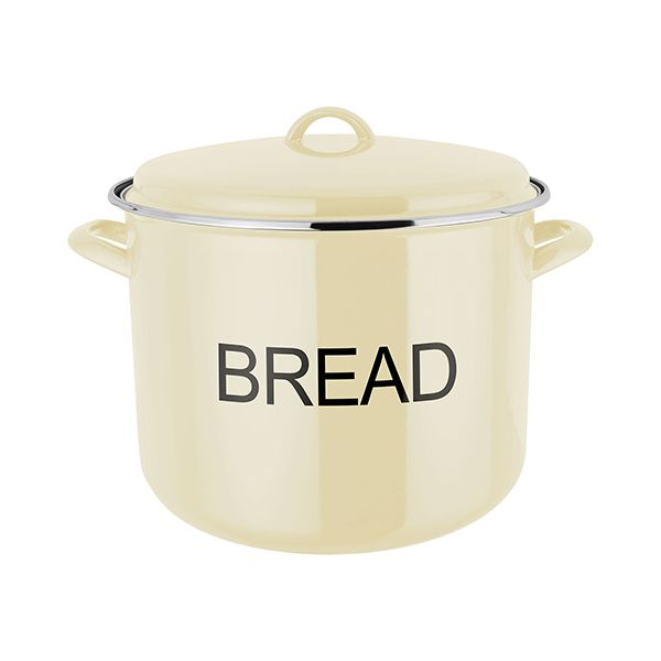 Judge Induction Vanilla Bread Crock