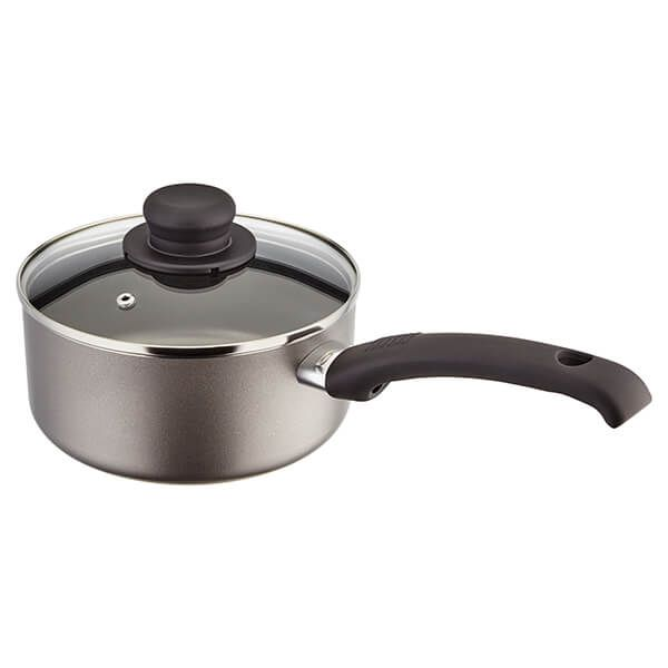 Judge Everyday Non-Stick 18cm Saucepan, 1.8L