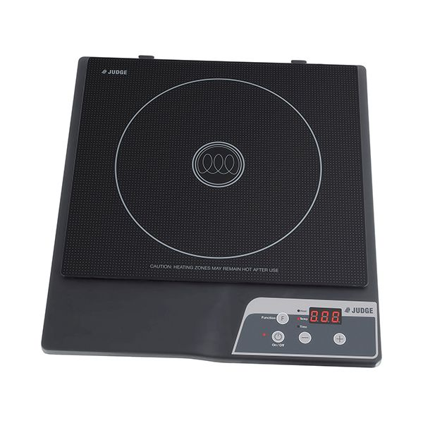 Judge Induction Hob