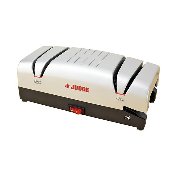 Judge Electric Knife Honer & Sharpener