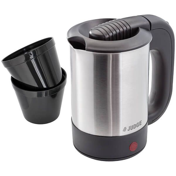 Judge Compact Kettle