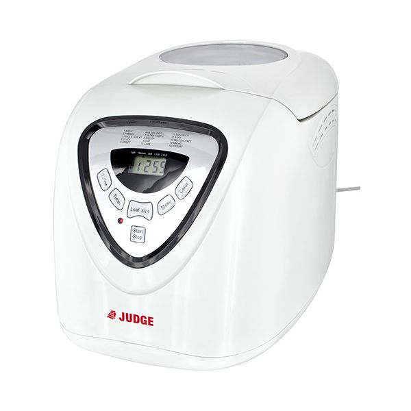 Judge Digital Bread Maker