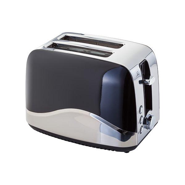Judge 2 Slice Toaster 850W