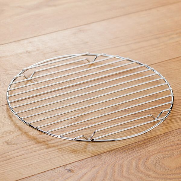 Judge Wireware 29cm Round Cooling Rack