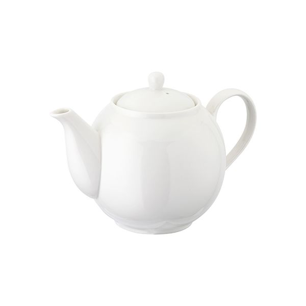Judge Table Essentials 6 Cup Traditional Teapot, 1L
